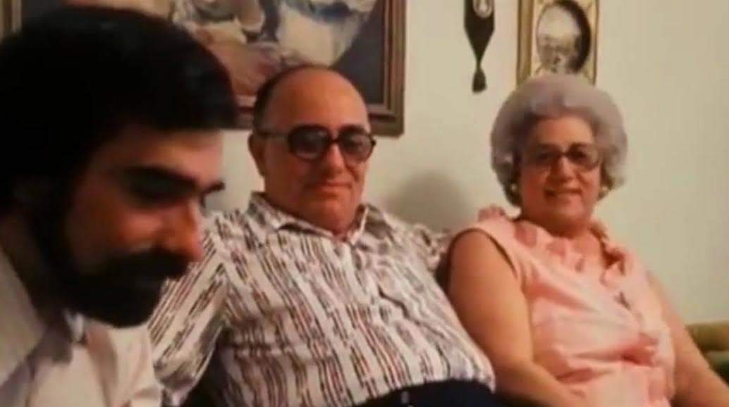 «Italianamerican», la joya documental de Martin Scorsese