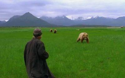 «Grizzly Man», Werner Herzog