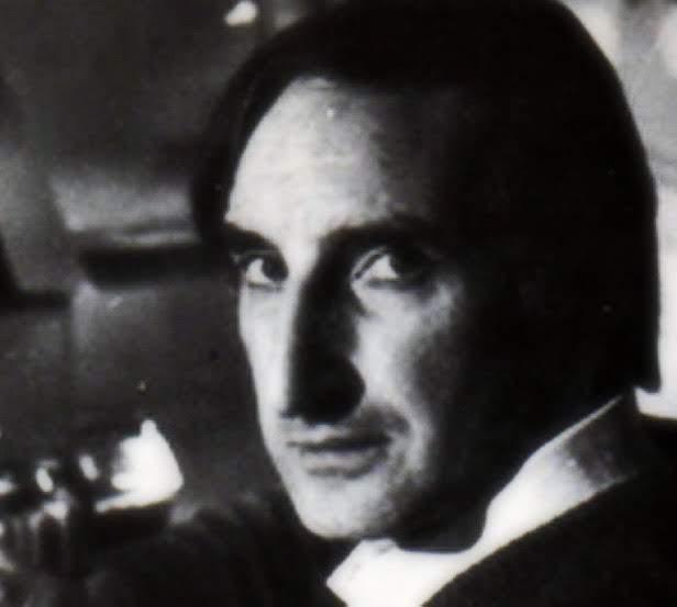 """Rafael Cristóbal """"el Cura"""" Sánchez"""