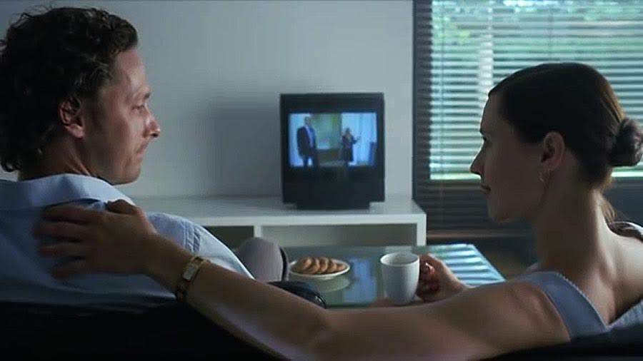 Andreas y Anne-Britt (Den Brysomme Mannen-2006)
