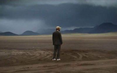«El Inadaptado», Jens Lien