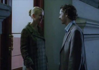 Den Brysomme Mannen (El Inadaptado - 2006)