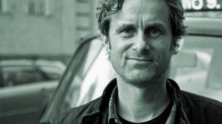 """Jens Lien, director de """"El Inadaptado"""" (Den Brysomme Mannen)"""