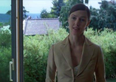 Petronella Barker es Anne-Britt (Den Brysomme Mannen - 2006)