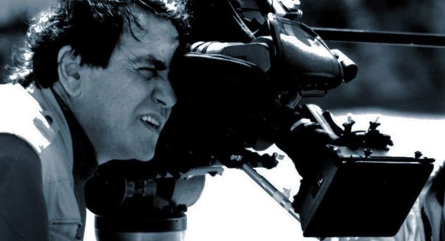 """Eliseo Subiela, director de """"Hombre mirando al sudeste"""""""