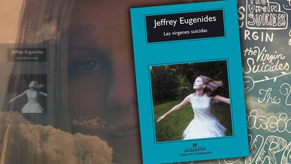 """""""Las Vírgenes Suicidas"""", Jeffrey Eugenides / Sofia Coppola"""