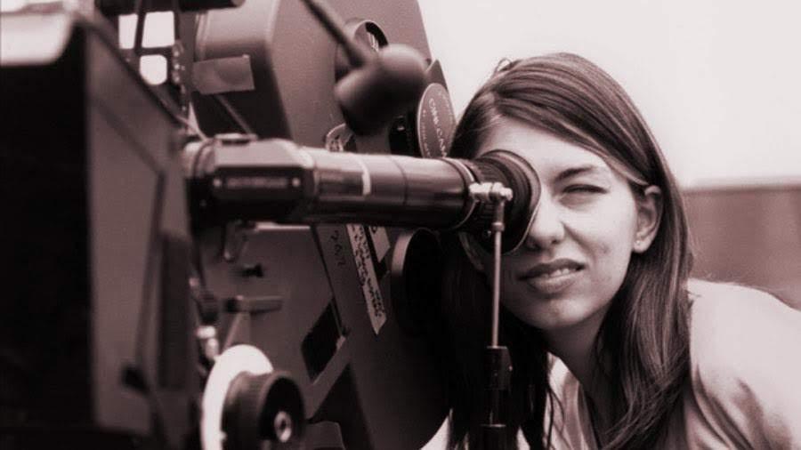 """Sofia Coppola, guionista y directora de """"Las Vírgenes Suicidas""""."""